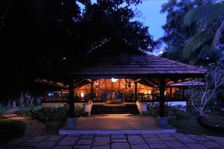 Niraamaya Retreats Surya Samudra Kovalam Image 9
