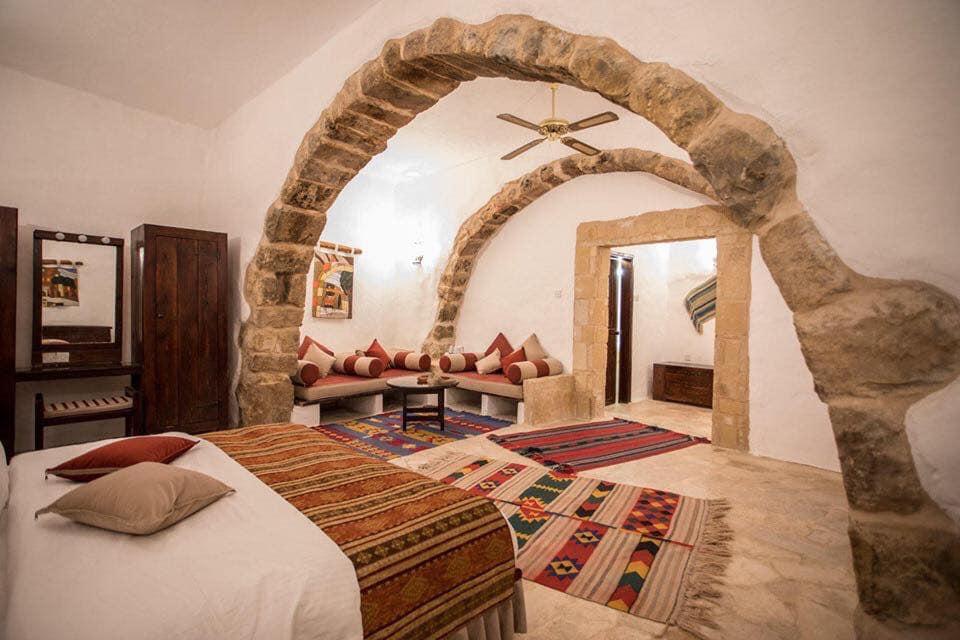 Hayat Zaman Hotel & Resort Image 2