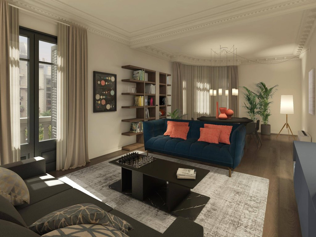 Casagrand Luxury Suites Image 33