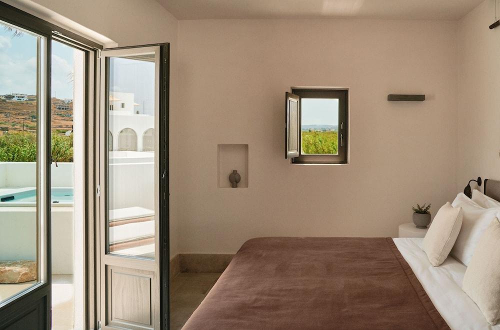Parilio A Member Of Design Hotels, Paros Image 9