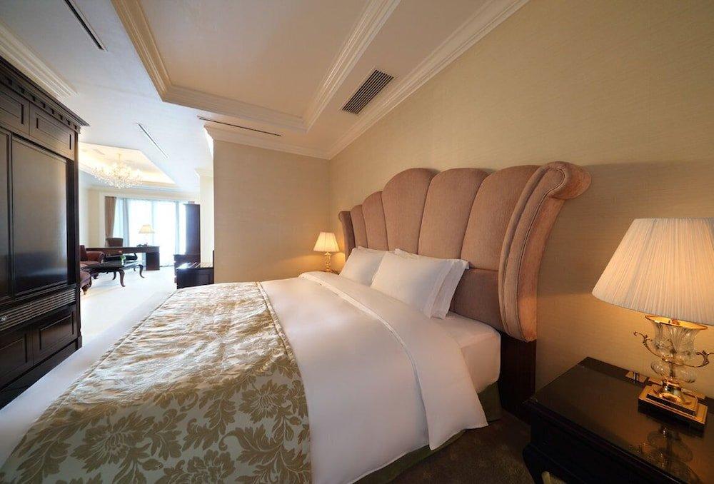Hotel La Suite Kobe Harborland Image 15