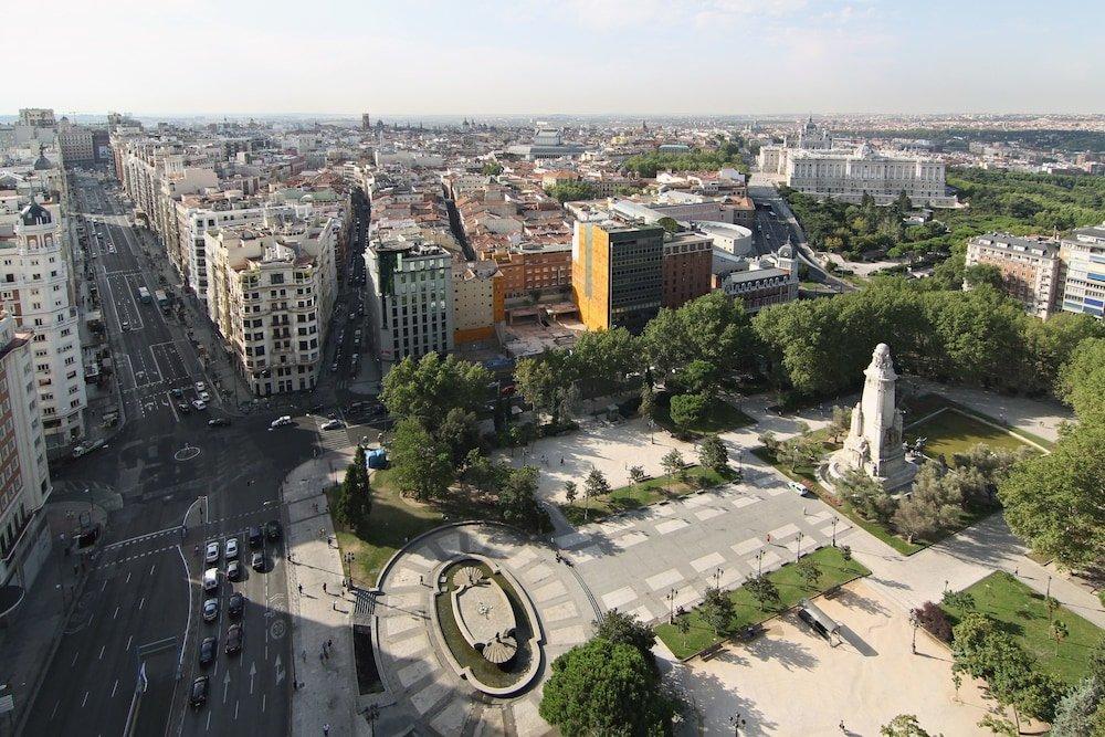 Gran Melia Palacio De Los Duques Image 9