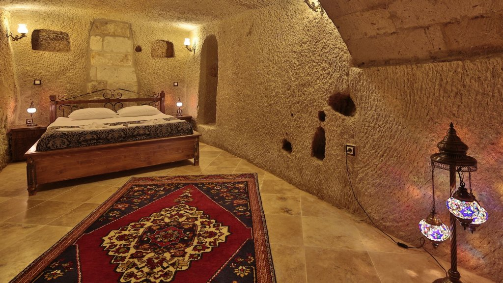 Panoramic Cave Hotel Image 47
