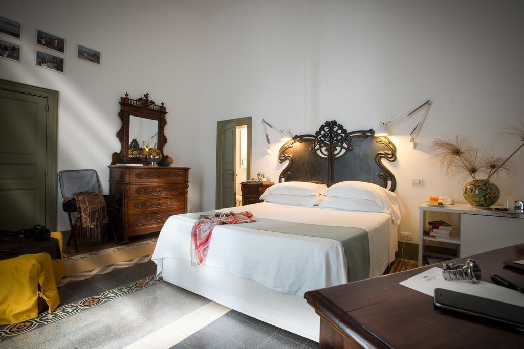 La Moresca Maison De Charme, Ragusa Image 0