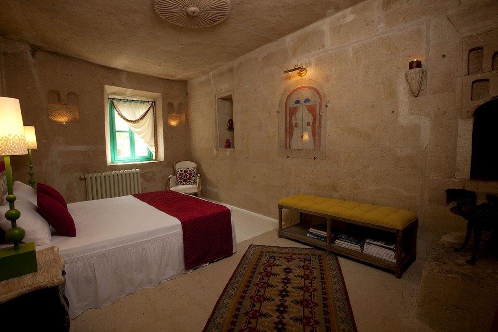 Hezen Cave Hotel, Nevsehir Image 41