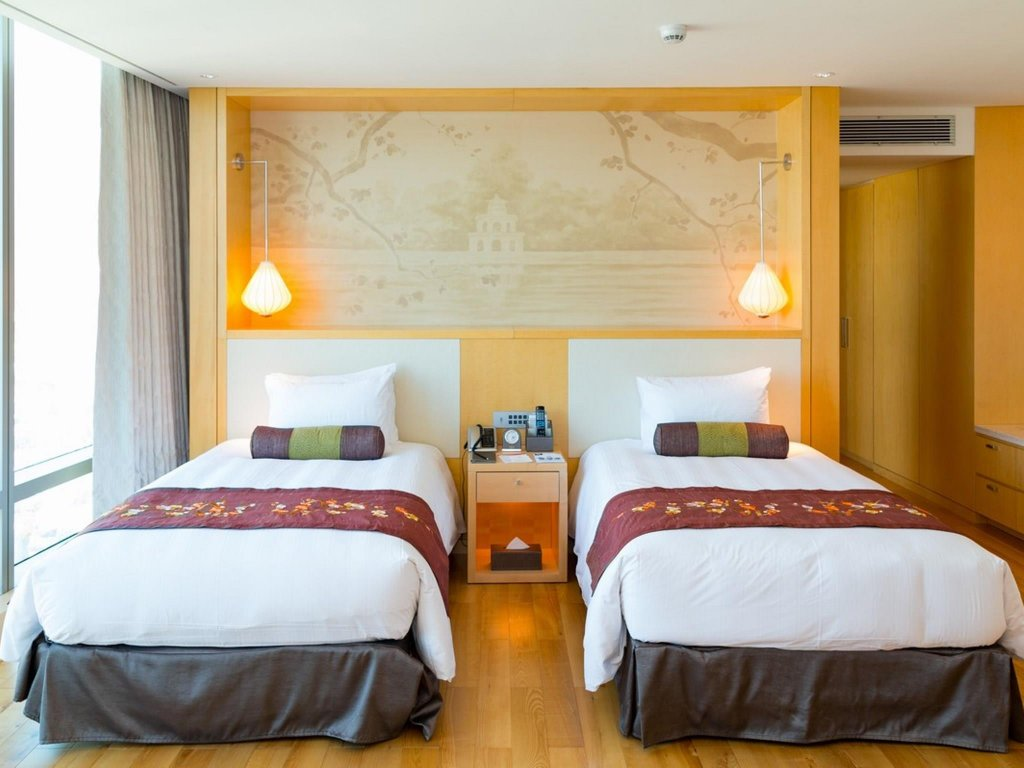 Lotte Hotel Hanoi Image 45