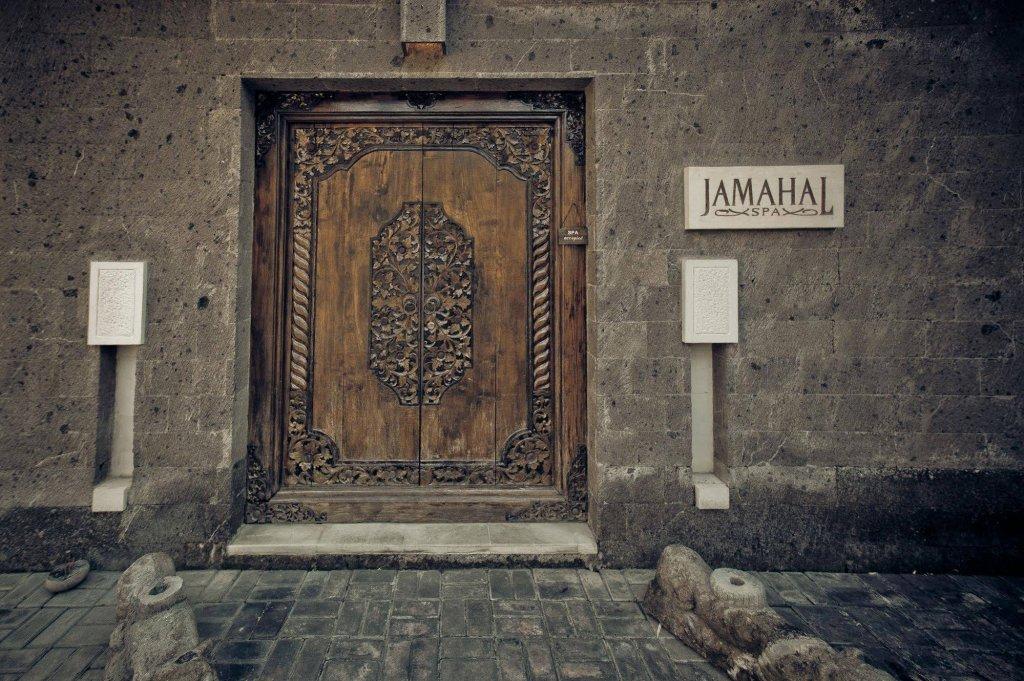 Jamahal Private Resort & Spa, Jimbaran, Bali Image 14