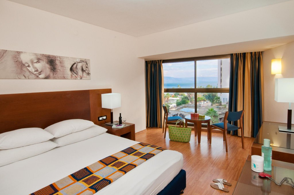 Leonardo Hotel Tiberias Image 13