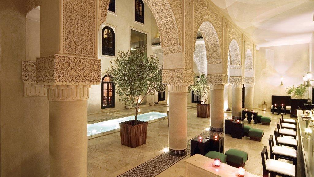 Riad Fes Image 14