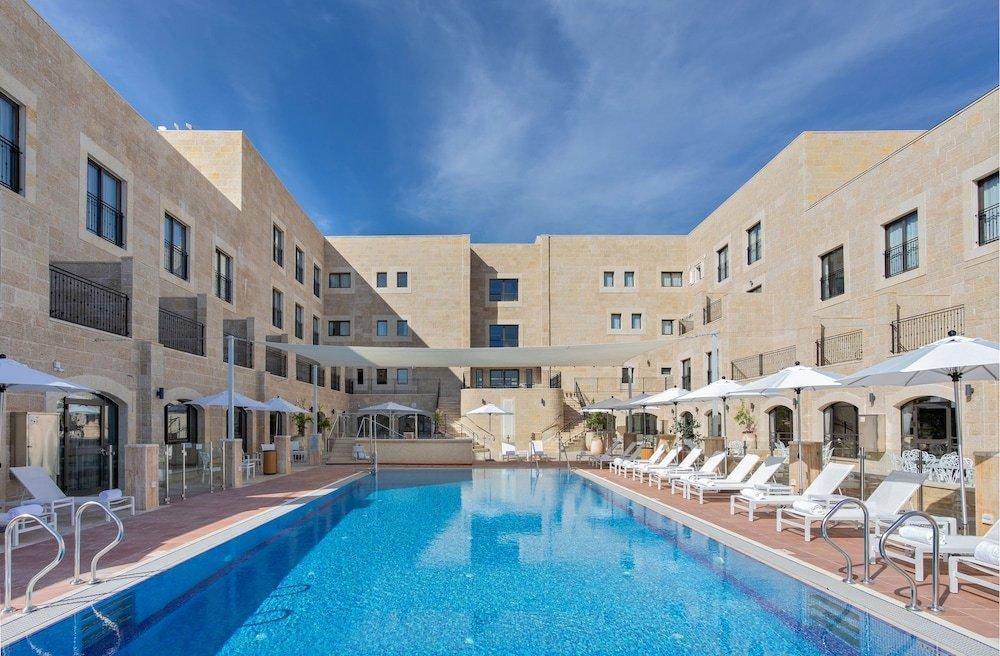 Edmond Hotel, Rosh Pina Image 20