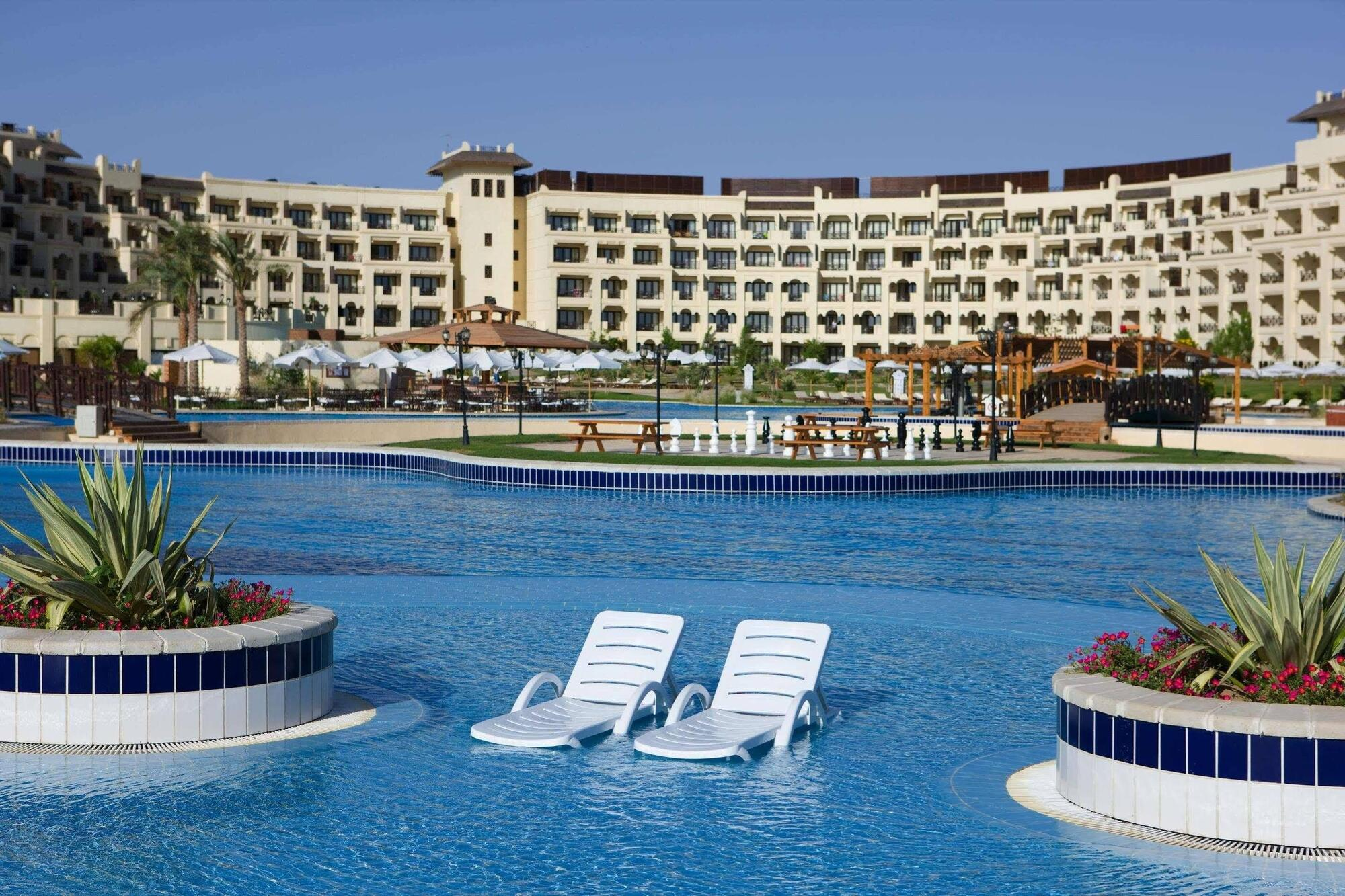 Steigenberger Aldau Beach Hotel Image 2