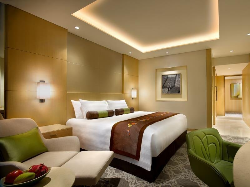 Lotte Hotel Hanoi Image 1
