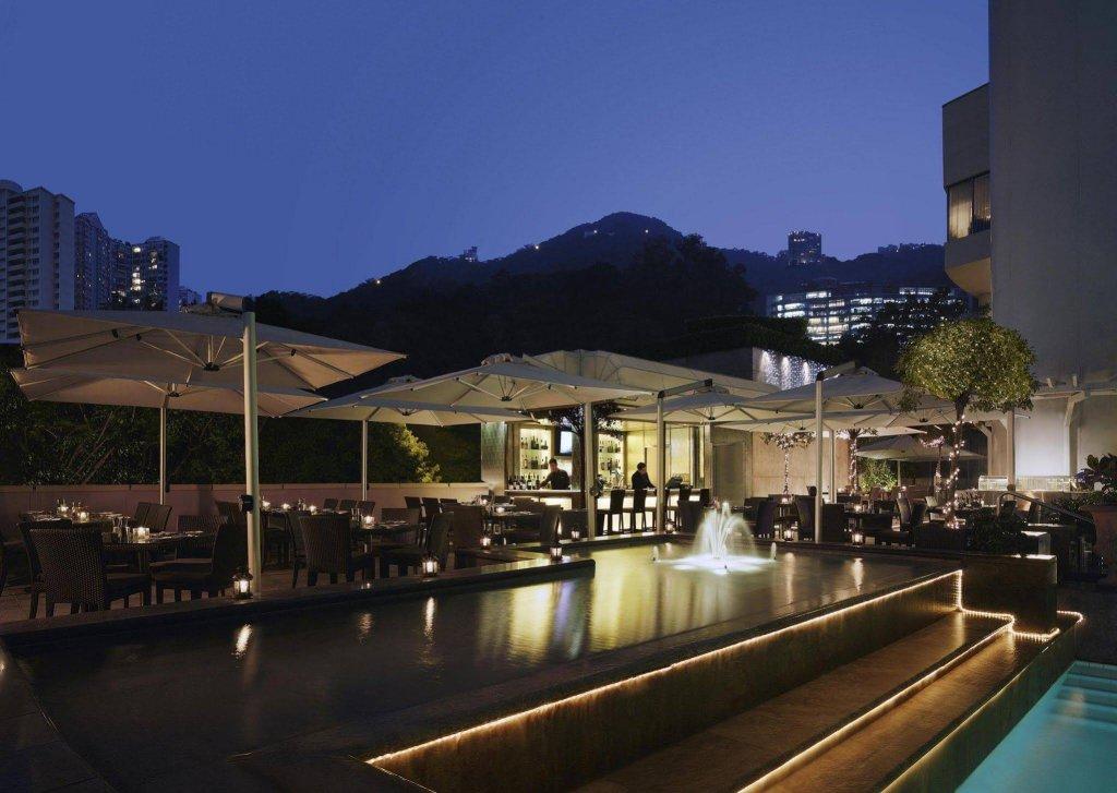 Conrad Hong Kong Image 18