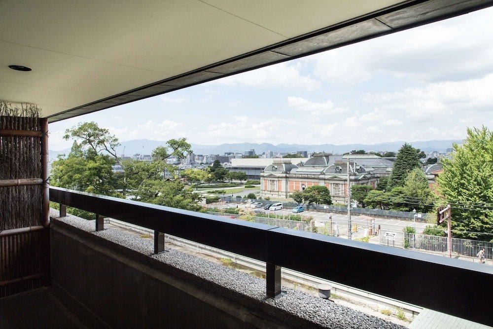 Hyatt Regency Kyoto Image 14