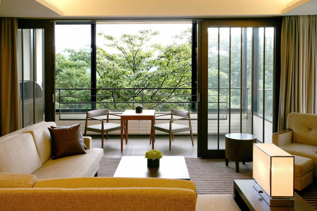 Hyatt Regency Hakone Resort And Spa Image 18