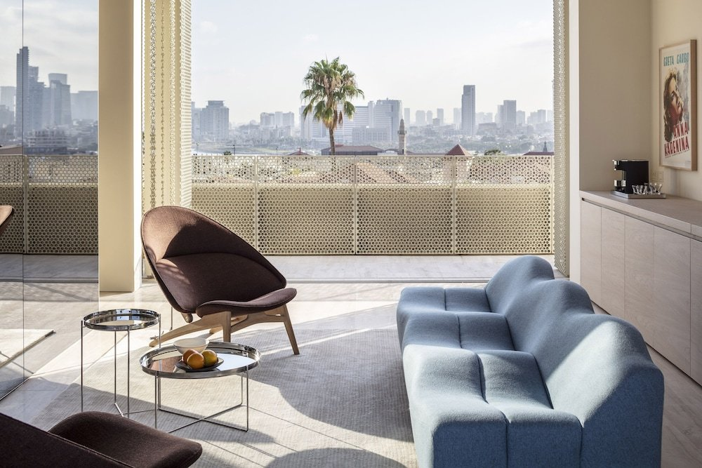 The Jaffa, A Luxury Collection Hotel, Tel Aviv Image 40