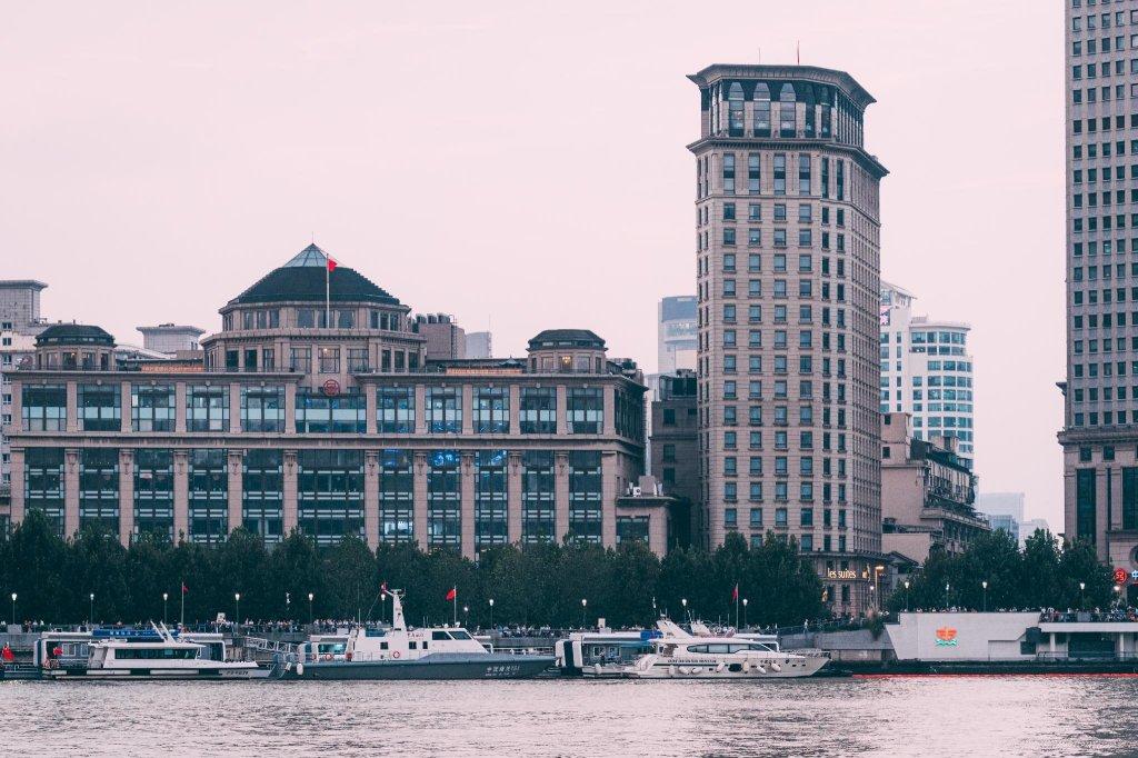 Les Suites Orient, Bund Shanghai Image 28
