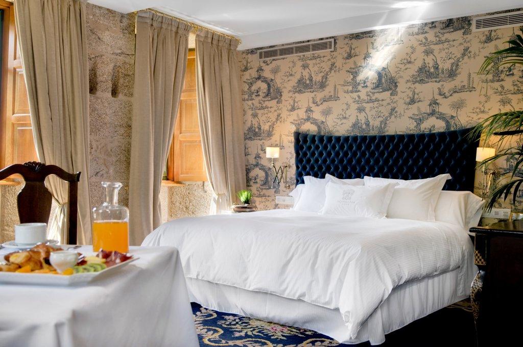 Hotel Spa Relais & Chateaux A Quinta Da Auga Image 13
