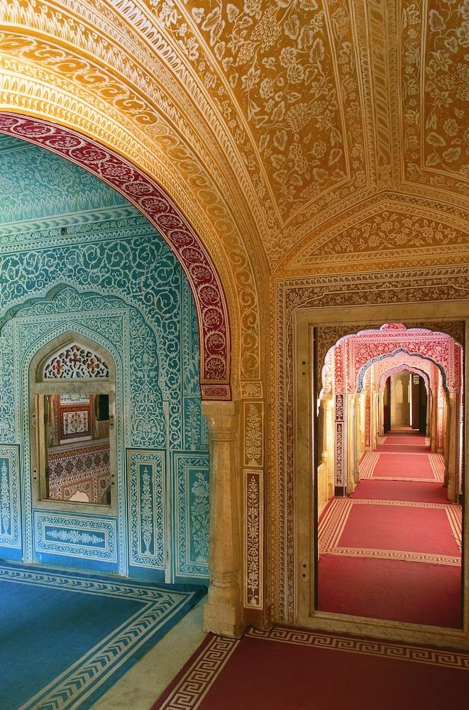 Samode Palace Image 34