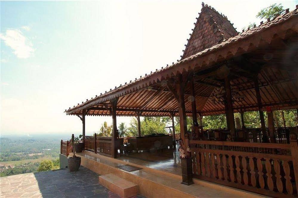Villa Borobudur Resort Image 28