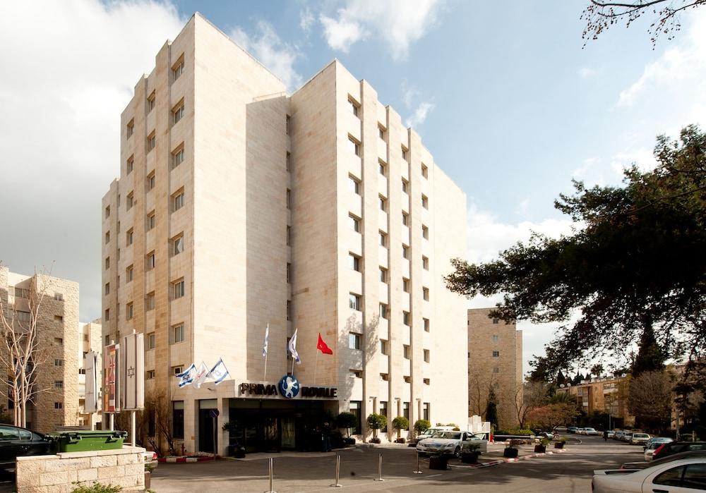Prima Royale, Jerusalem Image 8