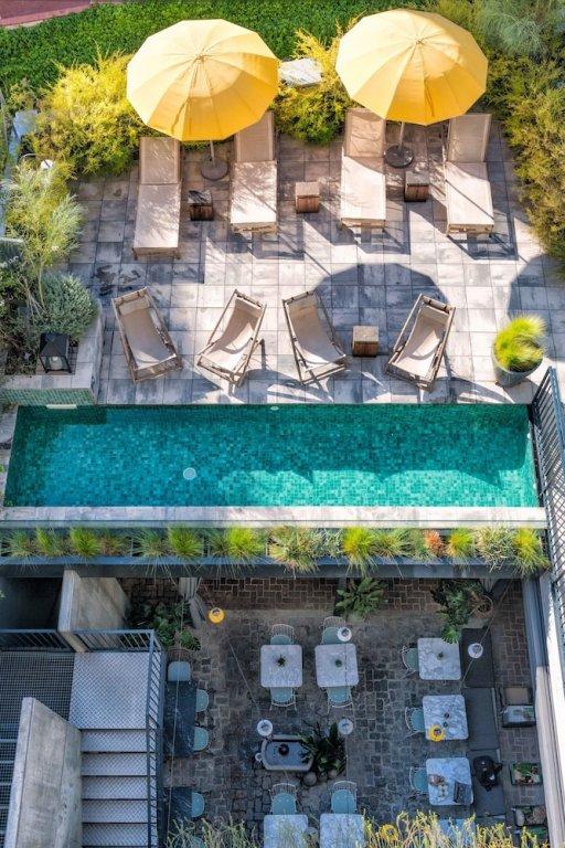 Brummel Hotel, Barcelona Image 36
