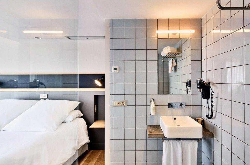 Brummel Hotel, Barcelona Image 14