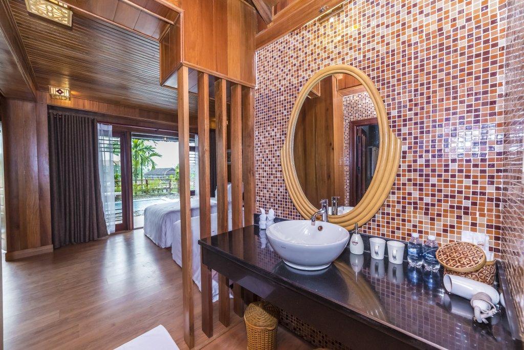 Sankofa Village Hill Resort & Spa, Hue Image 18
