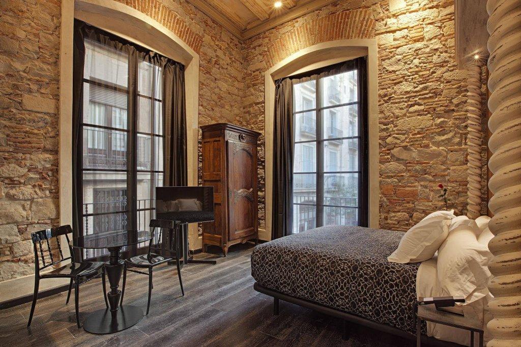 Arai Aparthotel The Most Beautifully Designed Hotels In Barcelona