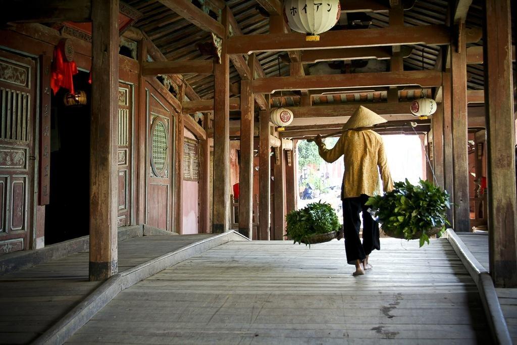 Four Seasons Resort The Nam Hai, Hoi An, Vietnam Image 28