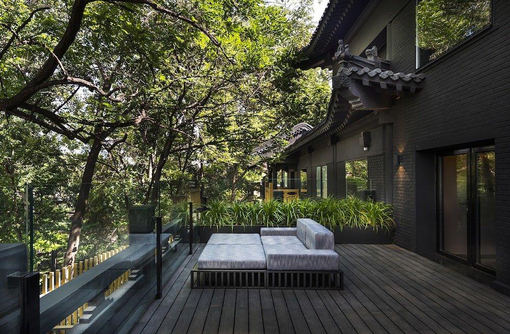 Vue Hotel Houhai Beijing Image 31