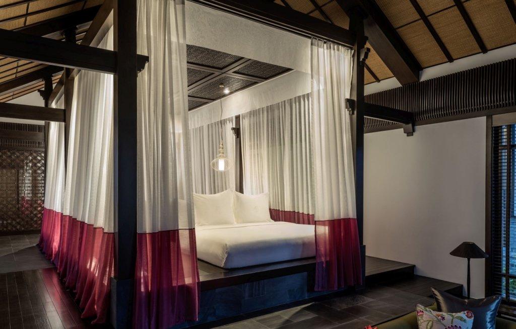 Four Seasons Resort The Nam Hai, Hoi An, Vietnam Image 44