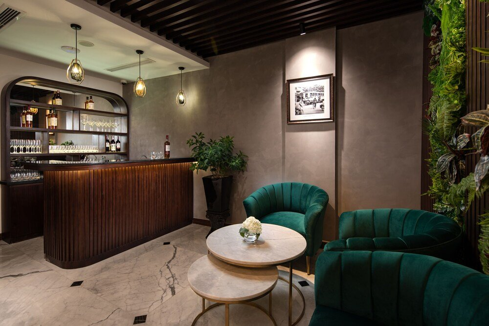 Soleil Boutique Hotel, Hanoi Image 18