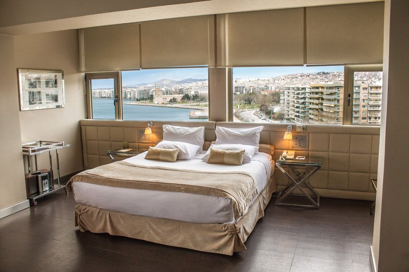 Makedonia Palace, Thessaloniki Image 0