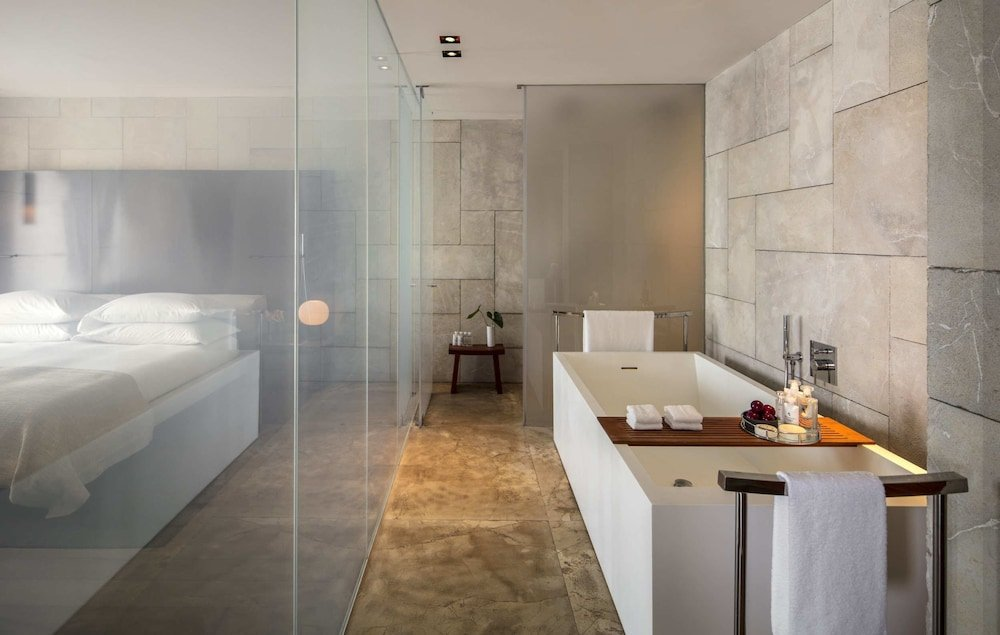 Mamilla Hotel - The Leading Hotels Of The World Image 34