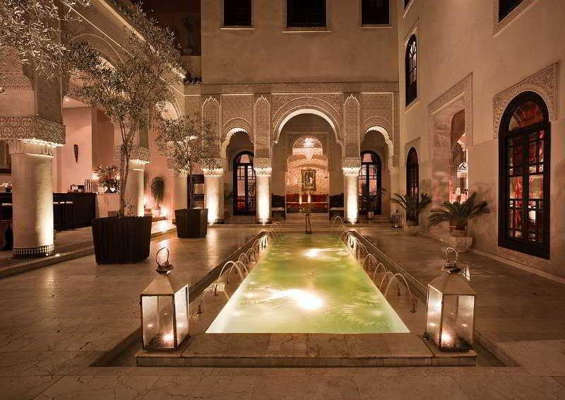 Riad Fes Image 2