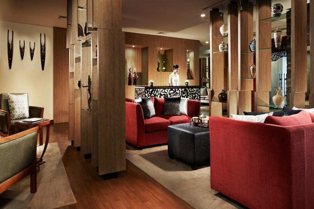 Samabe Bali Suites & Villas Image 7