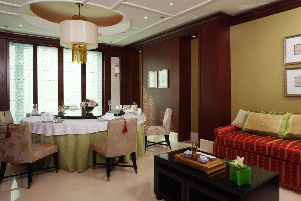 The Ritz-carlton, Beijing Image 13