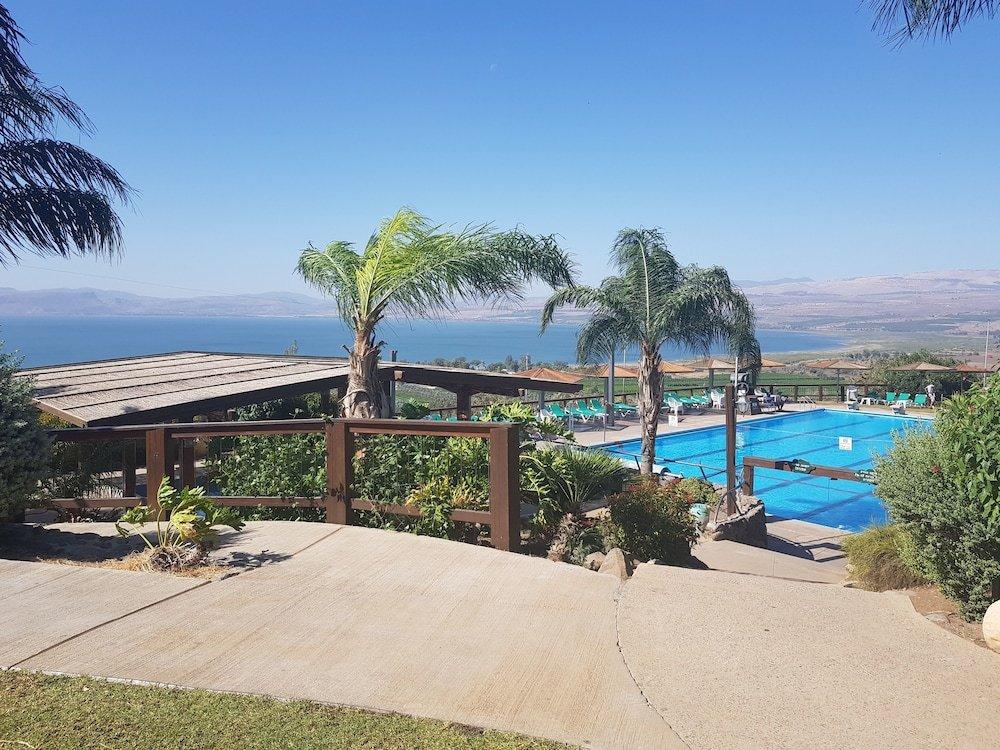 Ramot Resort Hotel, Tiberias Image 8