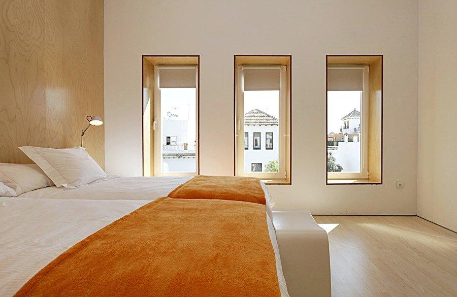 Hotel Holos, Seville Image 0