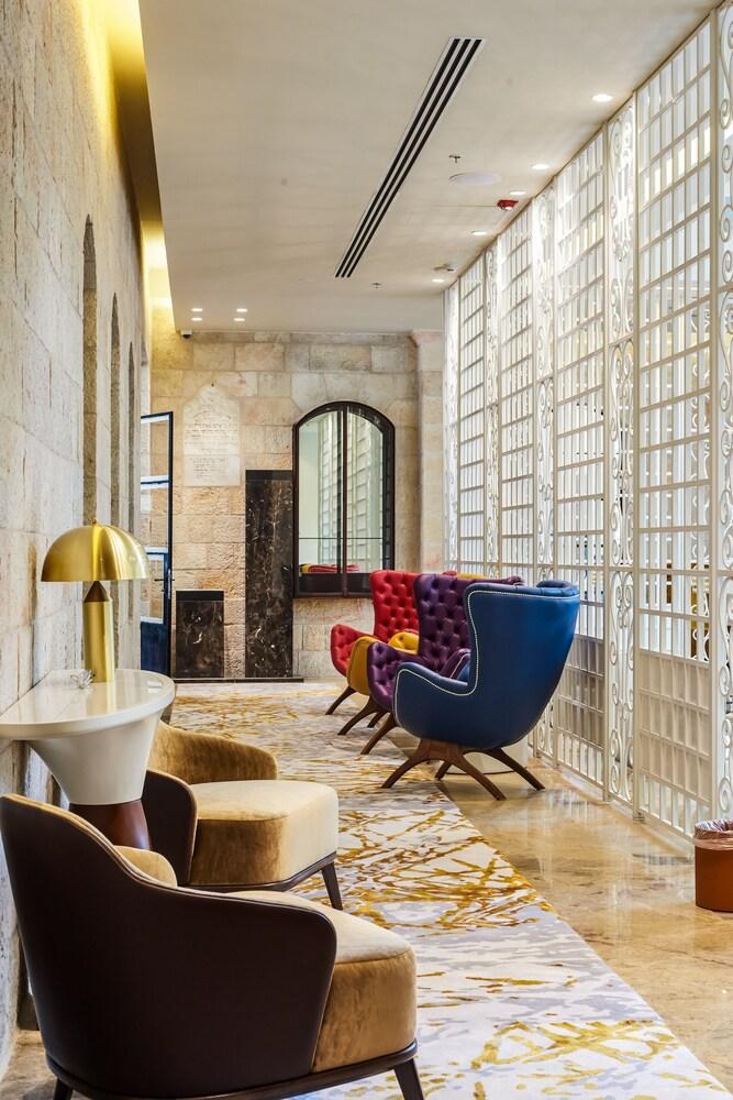 Lady Stern Jerusalem Hotel Image 5