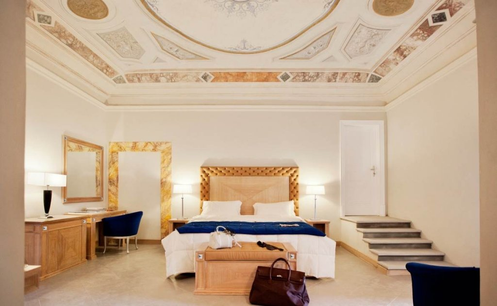 Villa Tolomei Hotel & Resort, Florence Image 0