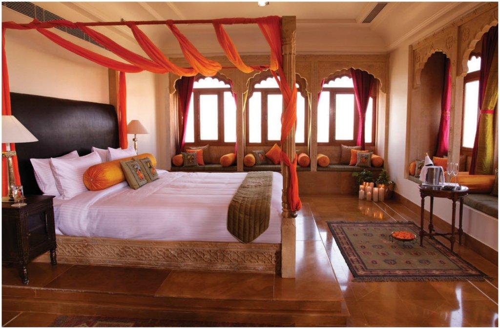 Suryagarh, Jaisalmer Image 8