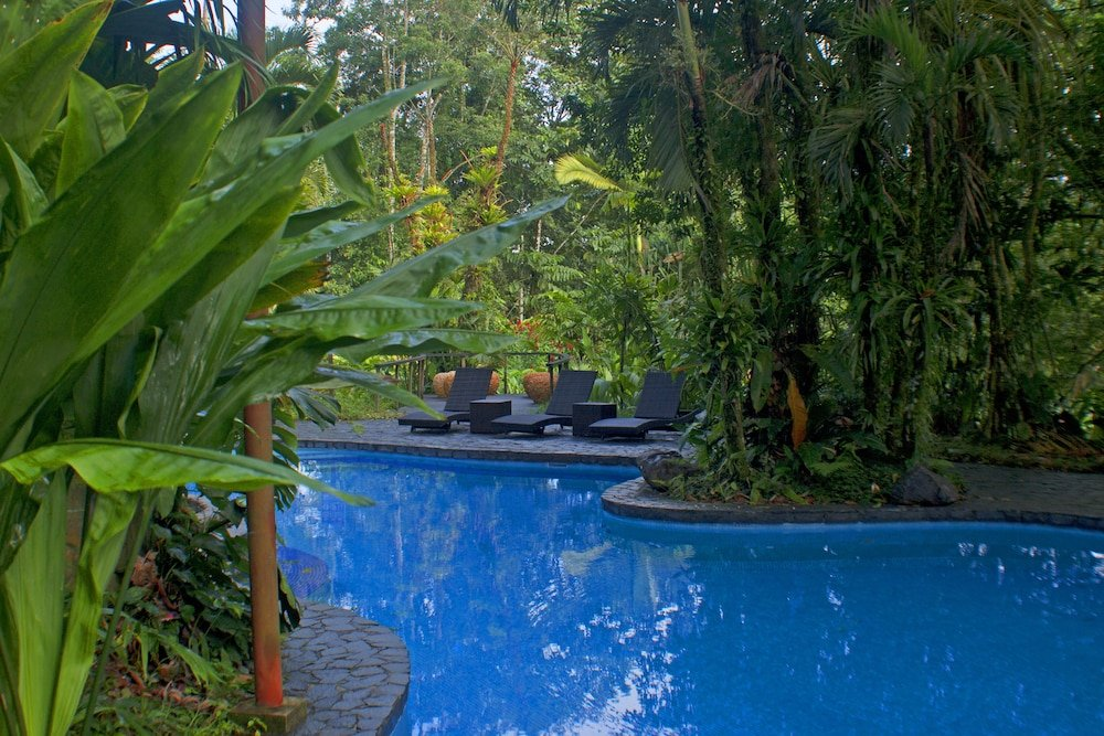 Lost Iguana Resort And Spa, Arenal Image 12