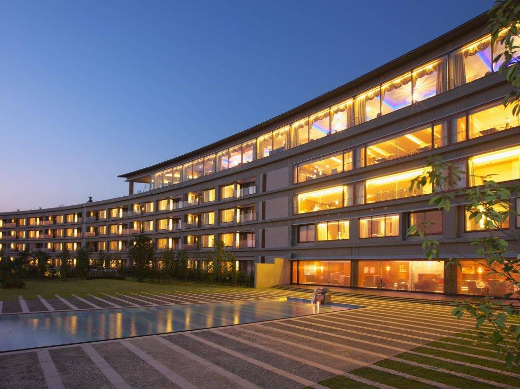 Shima Kanko Hotel The Bay Suites Image 2