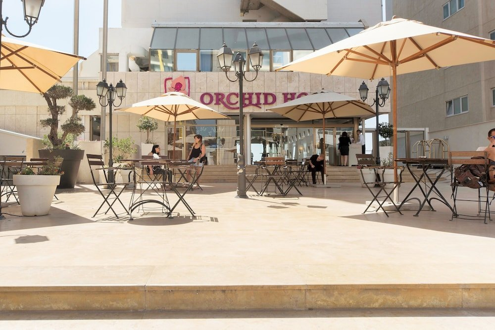 Ultra Hotel Boutique Tel Aviv, Bat Yam Image 23