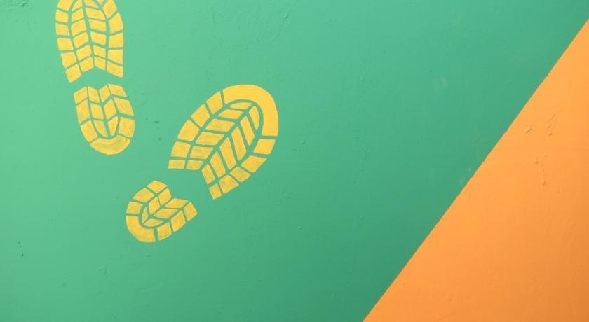 The Green Backpackers, Mitzpe Ramon Image 11