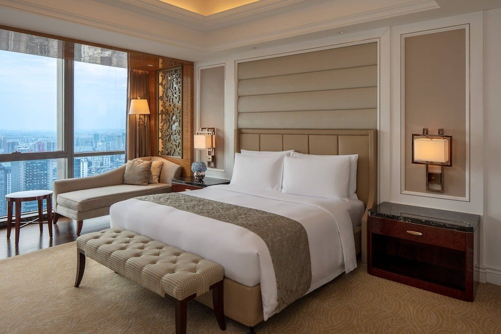 The Ritz-carlton, Chengdu Image 0