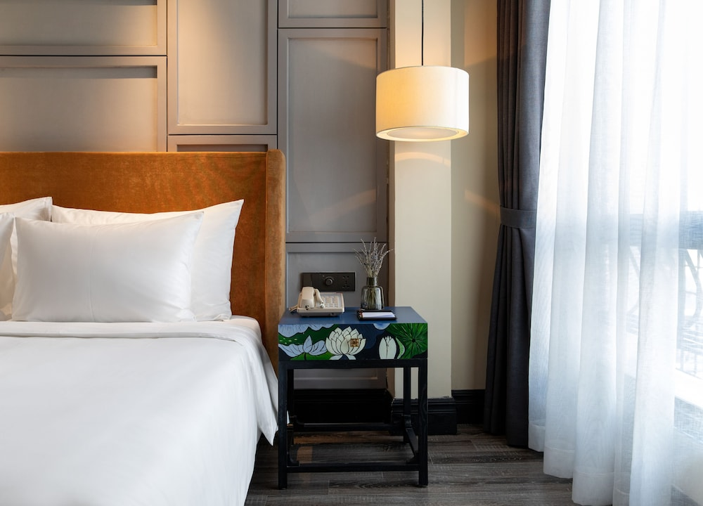 Solaria Hotel, Hanoi Image 18