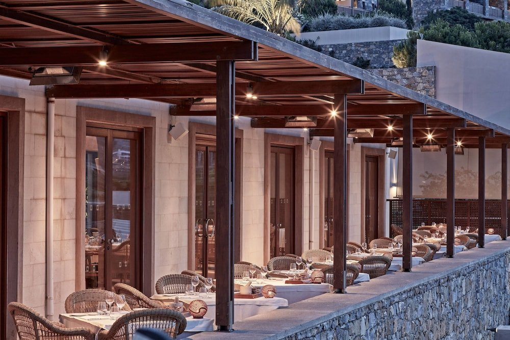 Blue Palace, A Luxury Collection Resort And Spa, Crete Image 17